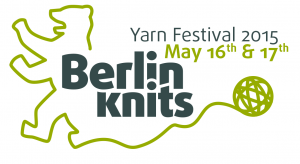 Berlin Knits 2015 Workshops