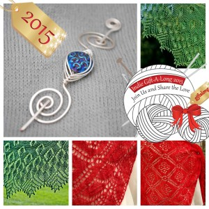 Day 10 Indie Design Gift-A-Long GiveAway x 3