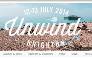Unwind Brighton July 2014