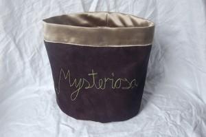Mysteriosa Clue 1 Prize Draw