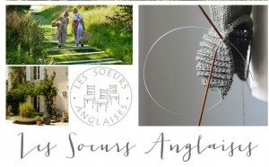 Knitting Weekend at Les Soeurs Anglaises