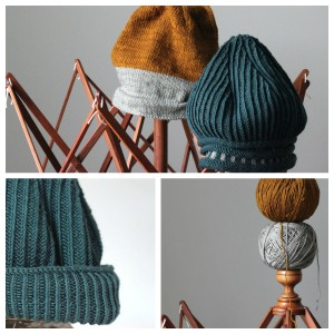 Knitting for Munich – warm hats for refugees
