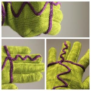 mio glove & mitt