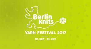 Berlin Knits 2017