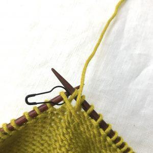 Åsa Tricosa – knitting with abandon